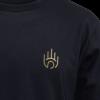 Eye Five T-Shirt Supakitch Noir