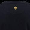 T-Shirt Eye Five Noir