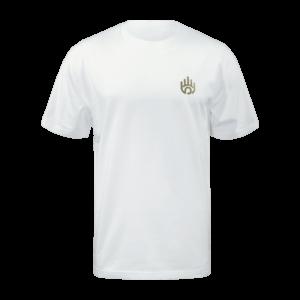 Eye Five T-Shirt Blanc