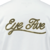 Eye Five T-Shirt Blanc
